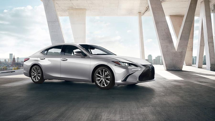 Lexus ES 350 Costs of Ownership