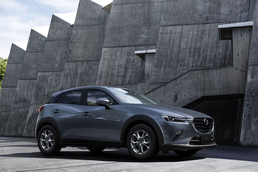Mazda CX-3 Costs of Ownership