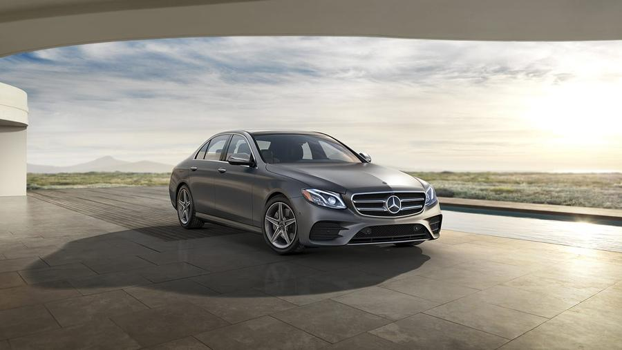 Mercedes-Benz E-Class Costs of Ownership