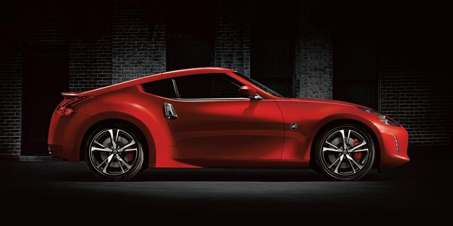 Nissan 370Z Costs