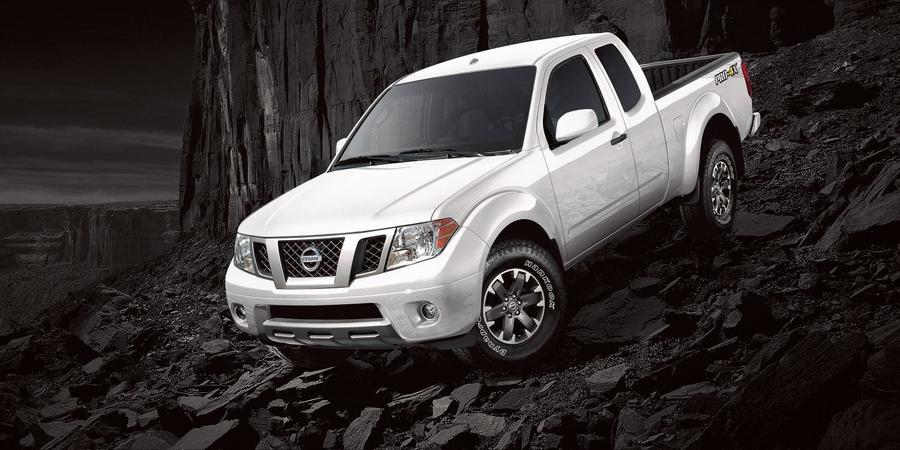 Nissan Frontier Costs