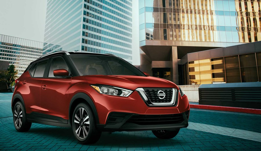 Nissan Kicks Costs