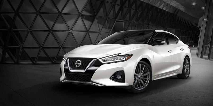 Nissan Maxima Costs