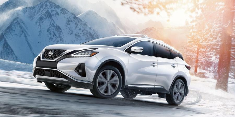 Nissan Murano Costs of Ownership
