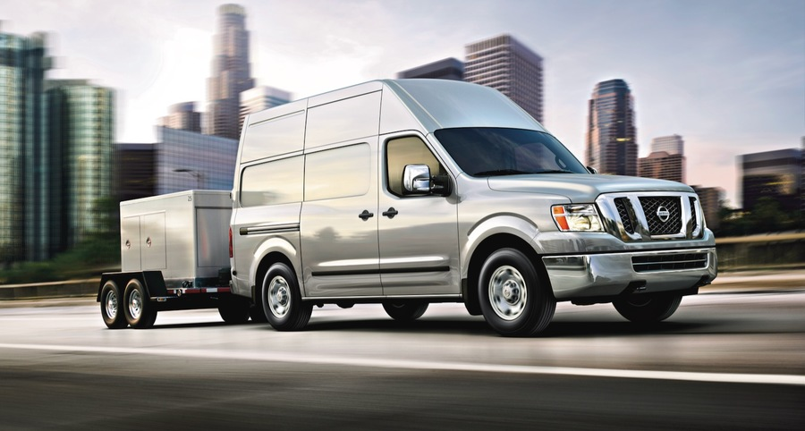 Nissan NV Cargo Costs