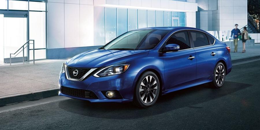 Our Favorite Nissan Sentra Photo