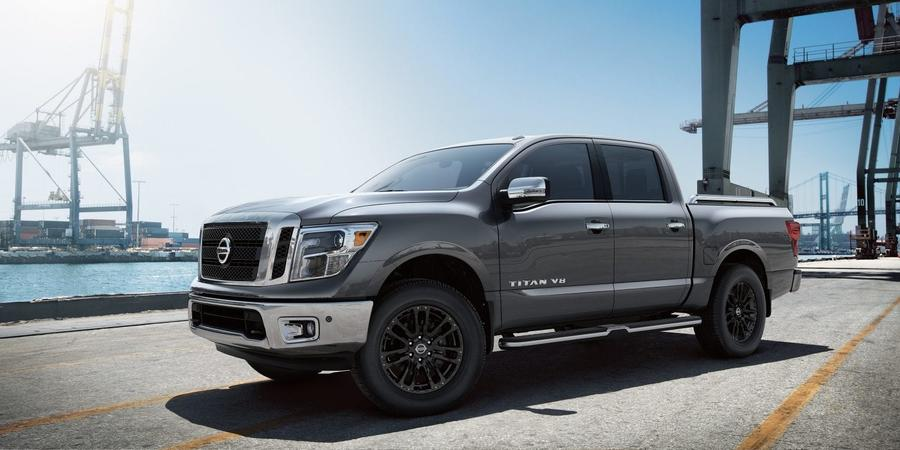 Nissan Titan Costs