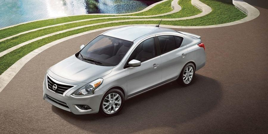 Nissan Versa Costs