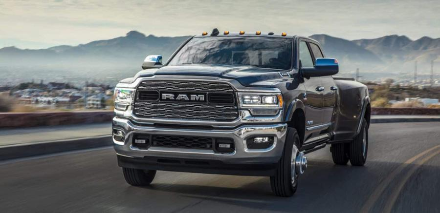 RAM 3500 Costs of Ownership