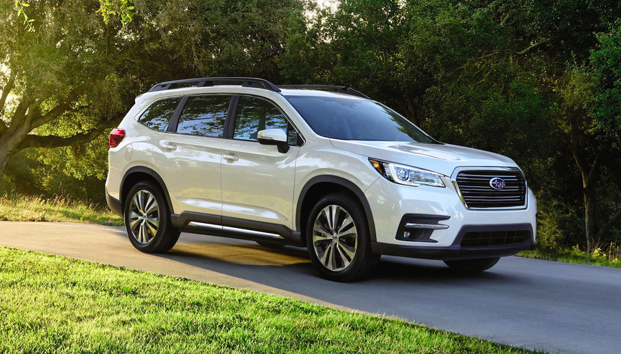 Subaru Ascent Costs of Ownership