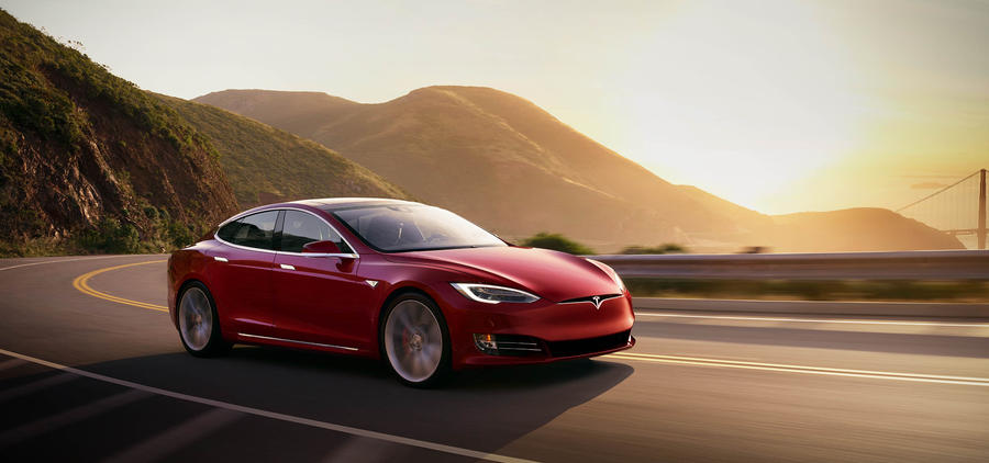 Tesla Model S Costs of Ownership
