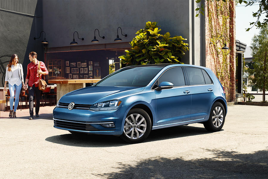 Volkswagen Golf Costs of Ownership