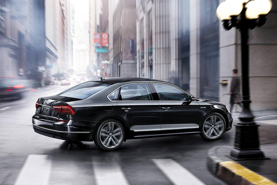 Our Favorite Volkswagen Passat Photo