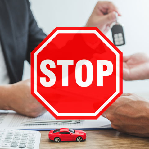 The First and Most Costly Mistake Car Buyers Make