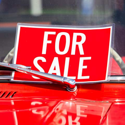 Avoiding Legal Issues When Selling a Car