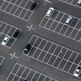Why Car Dealers are Running Out of Cars