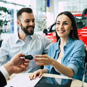 Five Tips on Buying a Car - And Saving Thousands