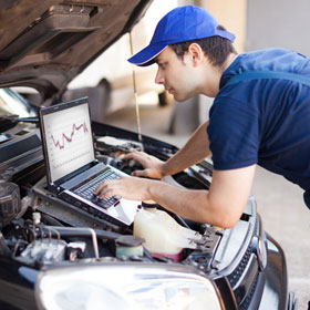 Could Your Car Use a Maintenance Valet Service?