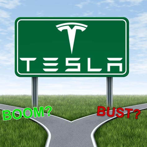 Will Electric Cars Replace Gasoline-Powered Cars?