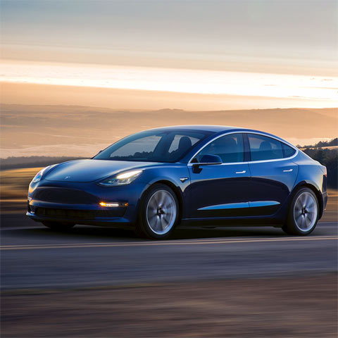 Tesla Model 3: Overview and Costs