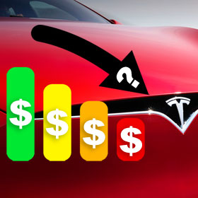 Do Electric and Hybrid Cars Hold their Value?