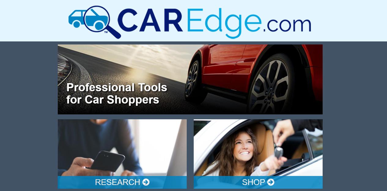 caredge.com